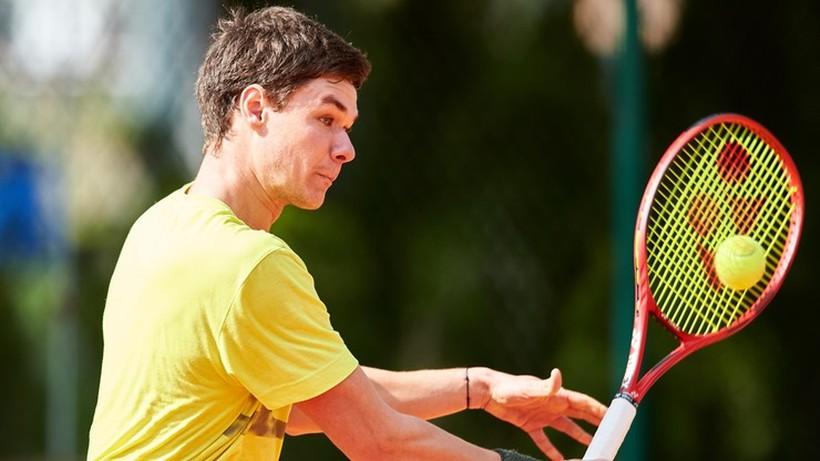 Pekao Szczecin Open: Majchrzak w kolejnej rundzie