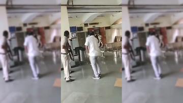 Strzelanina w indyjskim sądzie. Trzy osoby nie żyją