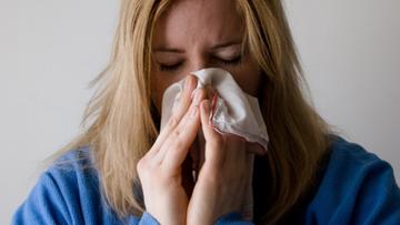 Koronawirus i grypa. Czy mogą się połączyć?