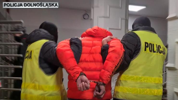 """""""Tulipan"""" zatrzymany przez policję. Jedną z kobiet oszukał na blisko 270 tys. zł"""