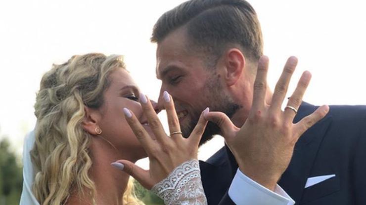 Mistrz świata wziął ślub! Gwiazdy na ceremonii