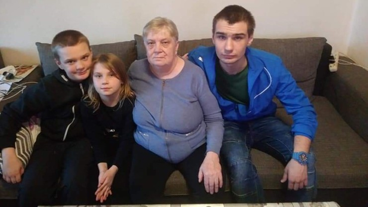 W ciągu kilku dni stracili oboje rodziców. Dramat rodzeństwa ze Szczecina