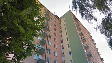 1,5-roczne dziecko wypadło z balkonu. Zarzuty dla ojca