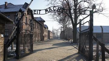76 lat temu Armia Czerwona otworzyła bramy obozu Auschwitz