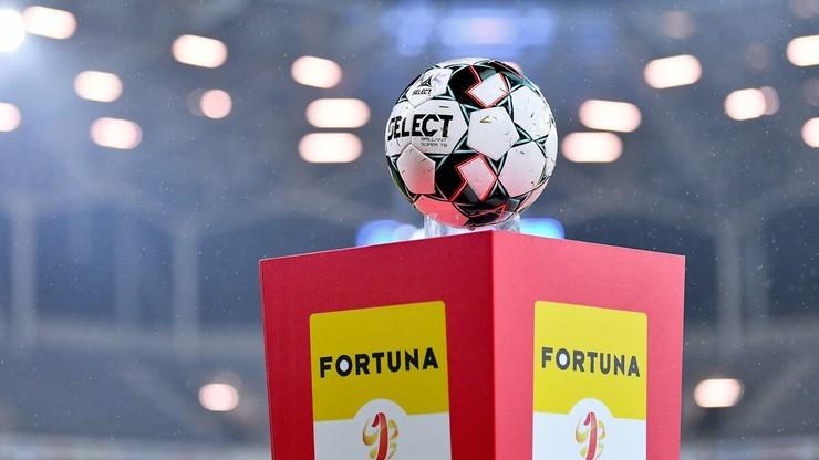 Fortuna 1 Liga: Korona Kielce - Chrobry Głogów. Transmisja w Polsacie Sport