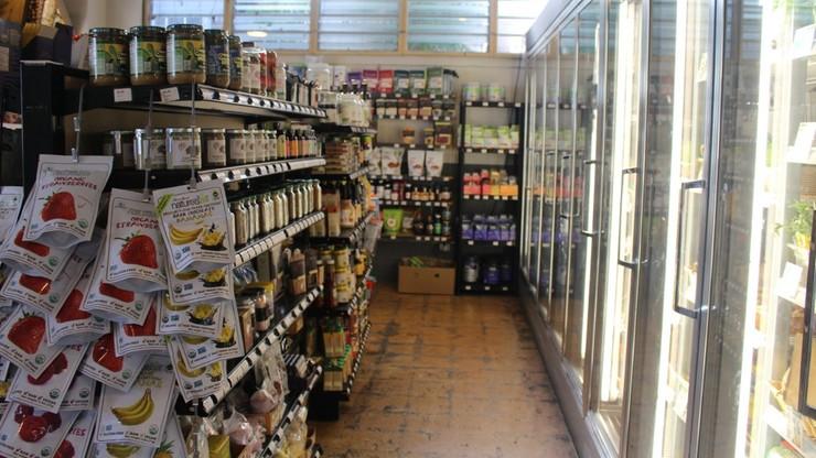 Niedziele handlowe - 12 sierpnia sklepy zamknięte. Zakupy w kiosku, na stacjach paliw, przy dworcach