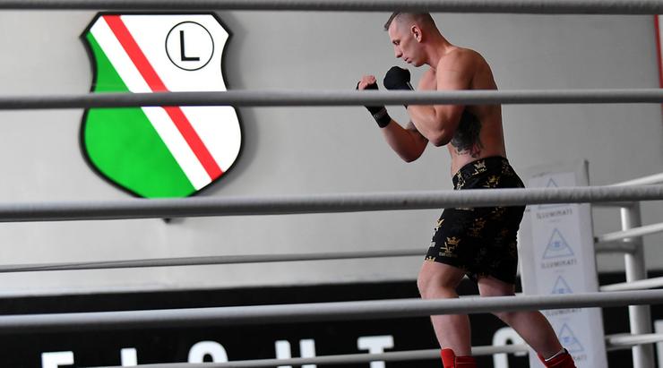 Gala Warsaw Boxing Night: Ceremonia ważenia. Transmisja na Polsatsport.pl i w Polsacie Sport News
