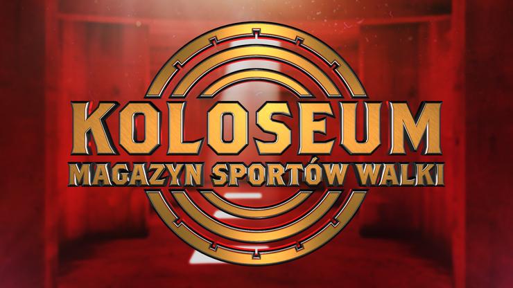 Uczestnicy gali FEN 29 gośćmi Koloseum. Transmisja w Polsacie Sport Extra i na Polsatsport.pl