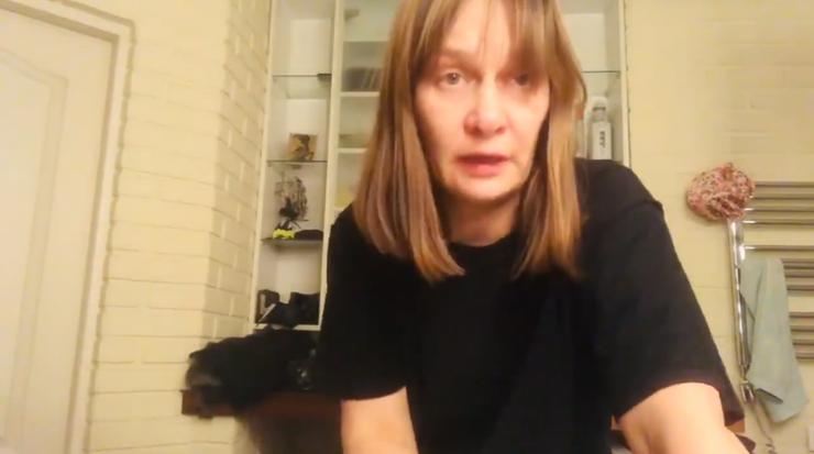 Maria Seweryn: popełniłam błąd, szczepiąc się przeciw COVID-19