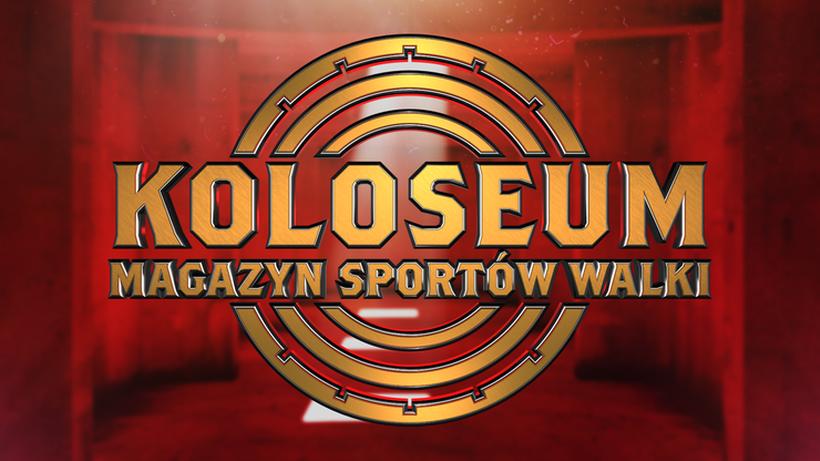 Koloseum z zawodnikami PBN, FEN oraz KSW. Transmisja TV i stream online