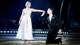 Dancing with the Stars. Taniec z Gwiazdami - sezon 10, odcinek 3