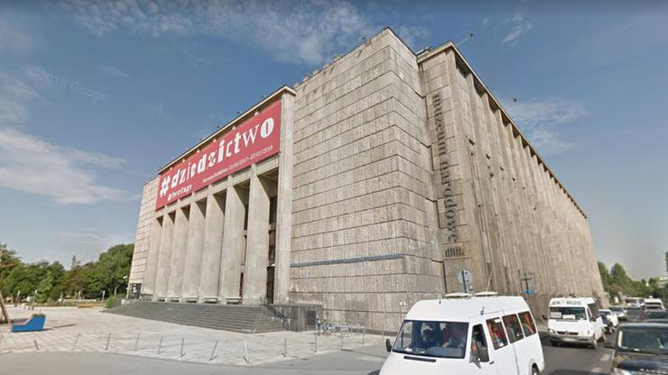Koronawirus w Muzeum Narodowym. Zamknięto Gmach Główny