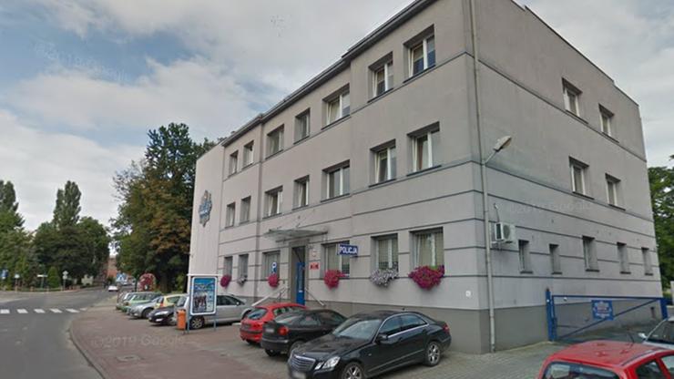 Zamknięta komenda policji w Krotoszynie. Policjanci z koronawirusem