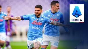 23.09   Sampdoria - Napoli