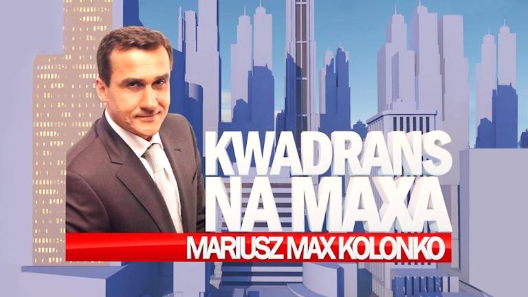 Kwadrans na Maxa