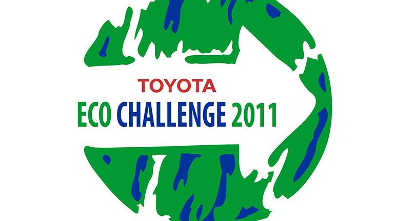 Toyota Eco Challenge