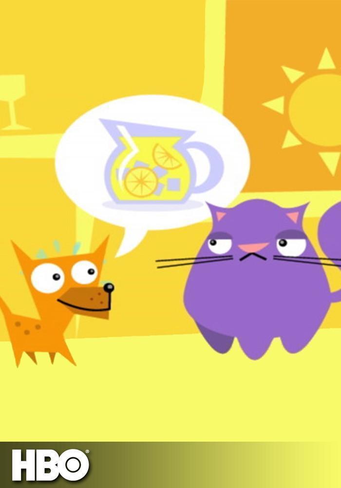 Pies i kot: Znowu razem