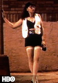 Prostytutki z Bronksu: 5 lat później