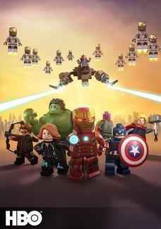 LEGO Marvel Super Bohaterowie: Avengers znowu zjednoczeni