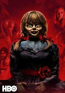 Annabelle wraca do domu