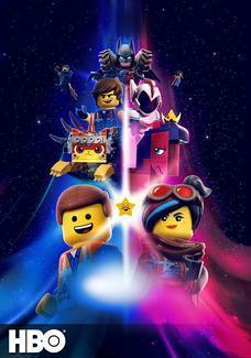 LEGO. Przygoda 2