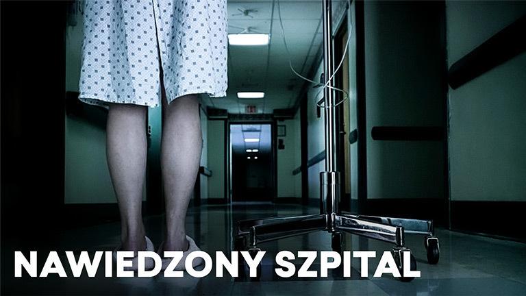 Nawiedzony szpital