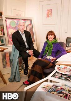 Wszystko zostało powiedziane: Gloria Vanderbilt i Anderson Cooper