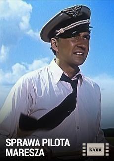 Sprawa pilota Maresza