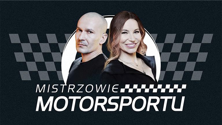 Mistrzowie Motorsportu