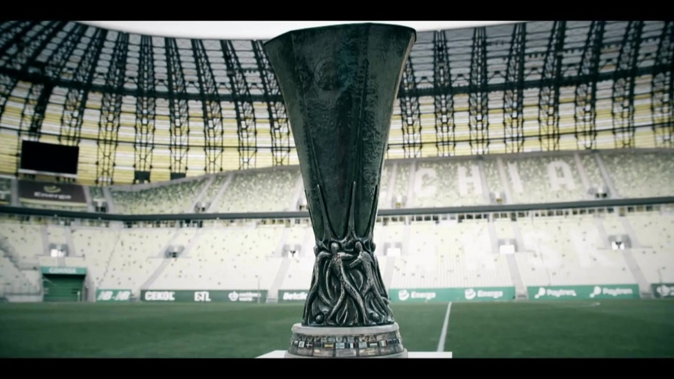 Losowanie par ćwierćfinałowych i półfinałowych Ligi Europy