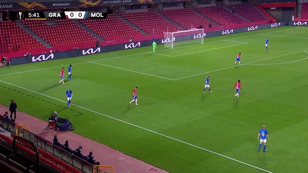 Granada CF - Molde FK