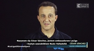 Pytanie 9. (Cesar Sánchez)