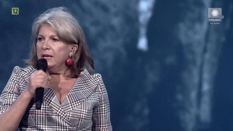 Krystyna Pronko, Sound'n'Grace - Psalm stojących w kolejce