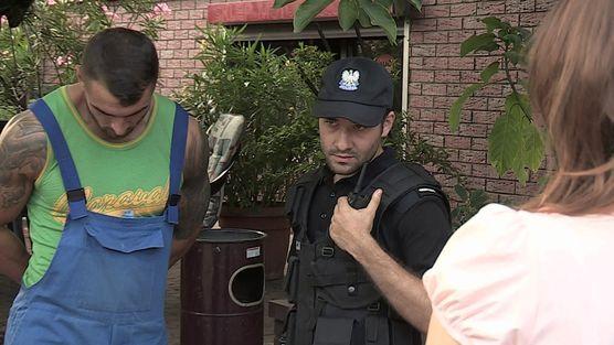 Policjantki i policjanci - Odcinek 10