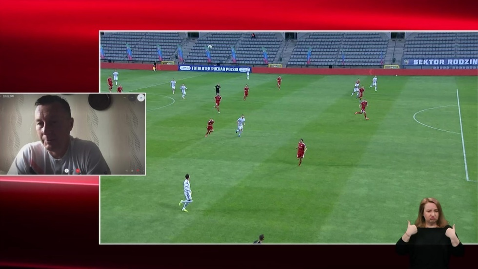 Cafe Futbol 31.05.2020