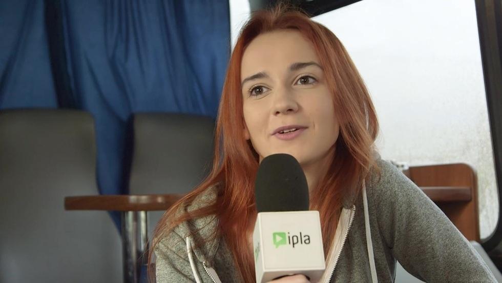 """Ewa Jakubowicz:""""Jestem bardzo uparta"""""""