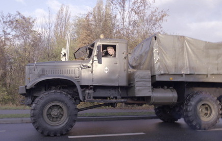 Militarni - Odcinek 1)