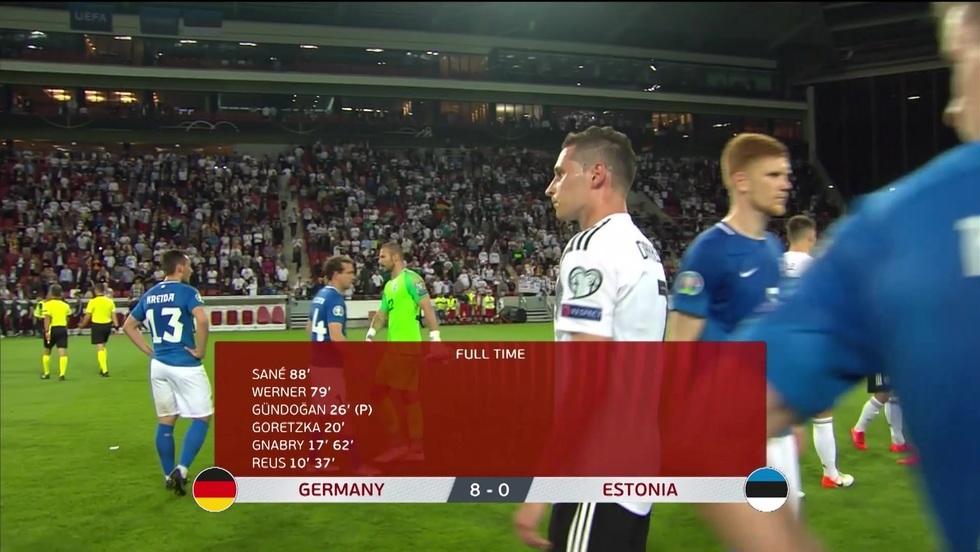 Magazyn Eliminacji EURO 2020 - 11.06.2019