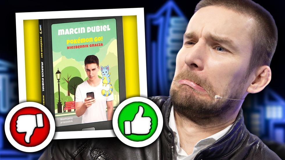 AdBuster ocenia książki YouTuberów?