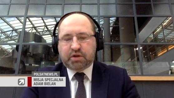 Gość Wydarzeń - Adam Bielan