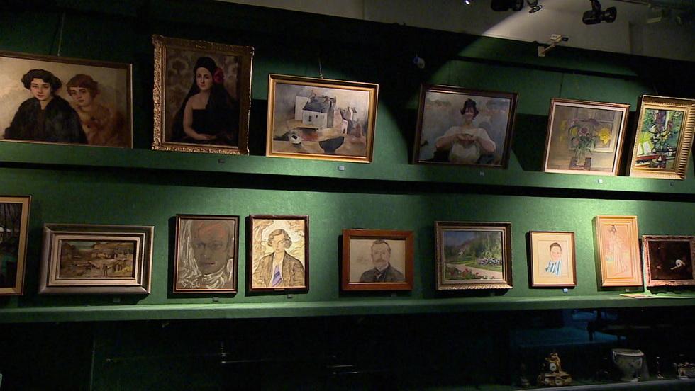 Wysokie C - Rekordowe portrety