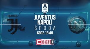 Juventus - Napoli (zapowiedź)