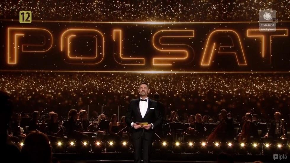 25 lat Polsatu: Gala z Teatru Wielkiego - Część I