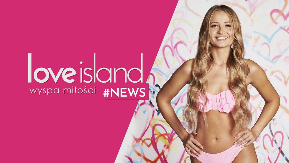Love Island #NEWS - Odcinek 1