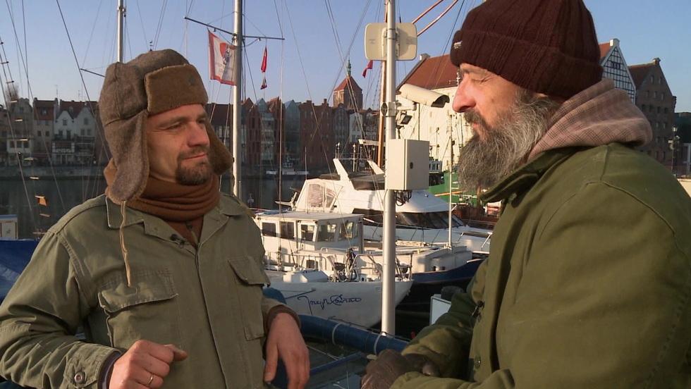 Poszukiwacze historii - Boston