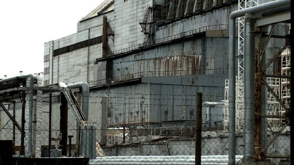 Poszukiwacze historii - Czarnobyl część druga