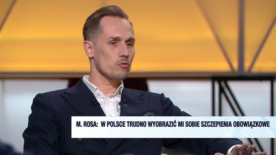 Śniadanie Rymanowskiego w Polsat News i Interii - 11.07.2021